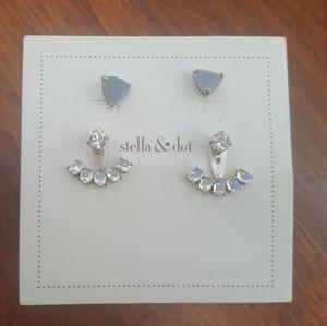 4 way earrings